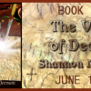 The Valley of Decision blog tour banner