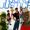 Young Justice from Cartoon Network