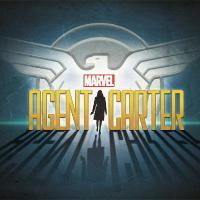 Marvel show logo
