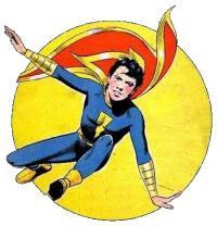 Issue #1 Captain Marvel Jr. (1942)